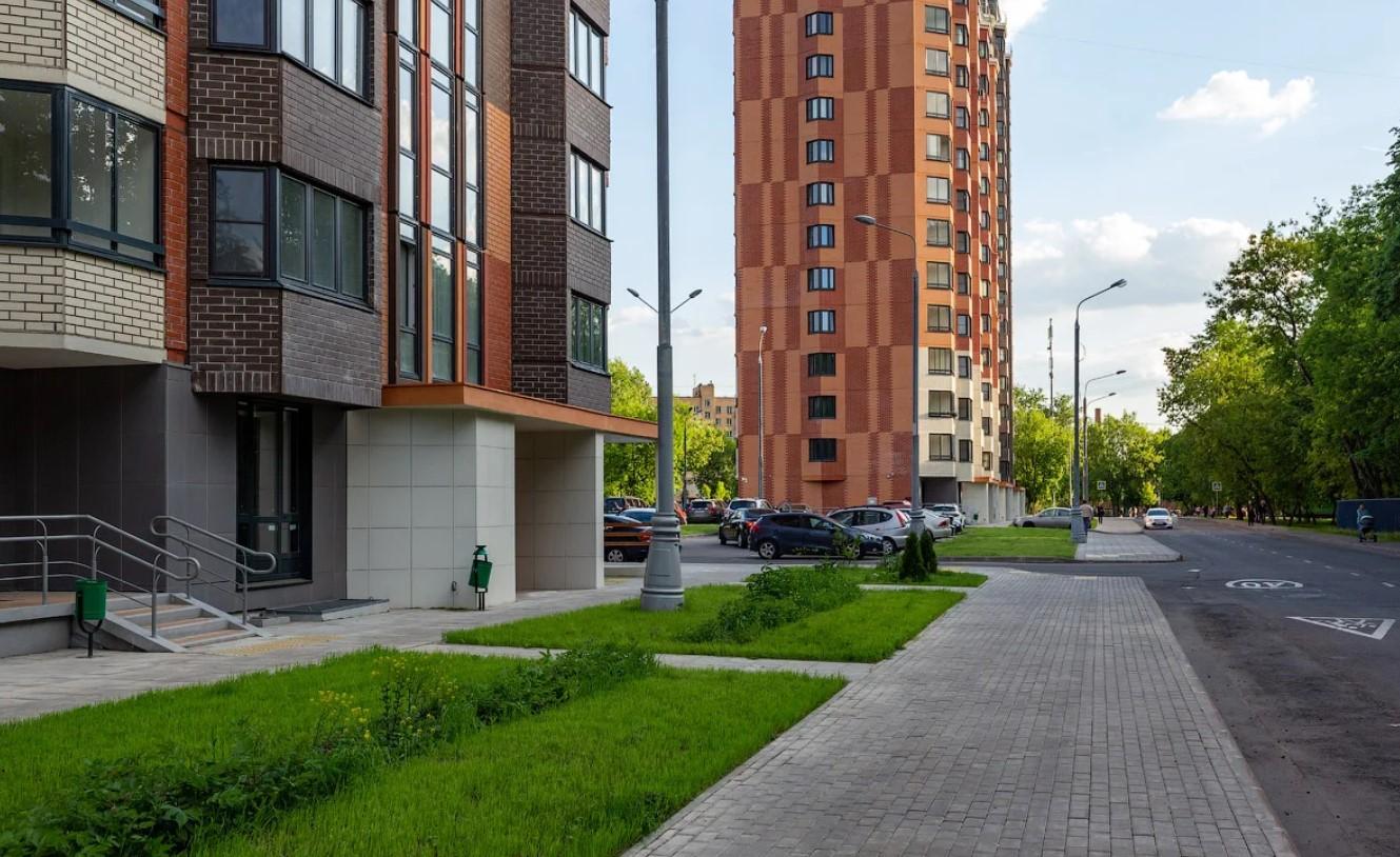 Реновация Бабушкинский район