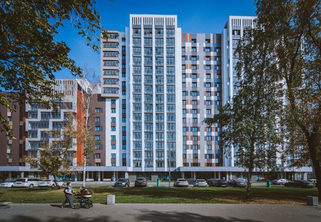 Реновация жилья в Бескудниковском районе