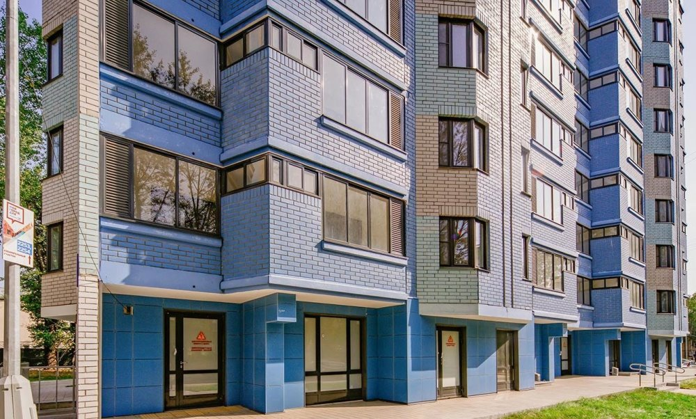 Жилой дом по программе реновации в Коньково