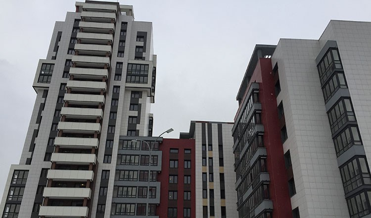 Архитектура домов по программе реновации в Москве_2