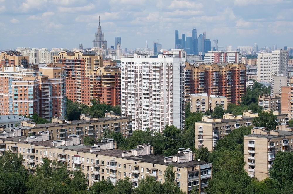 Академический район Москва ЮЗАО