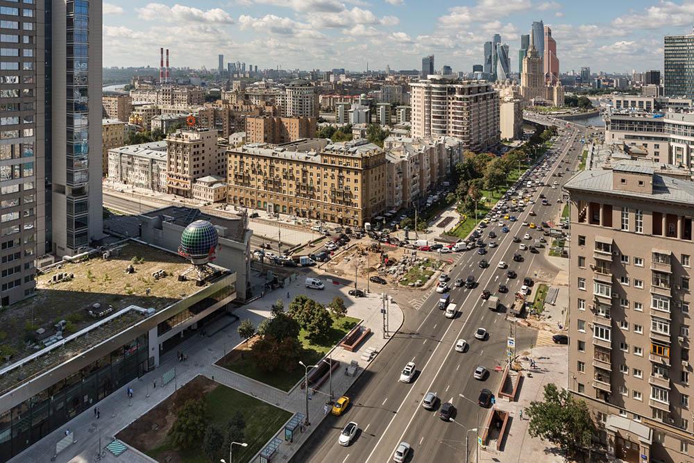 Арбат Москва ЦАО