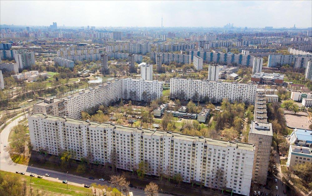 Бибирево район Москва