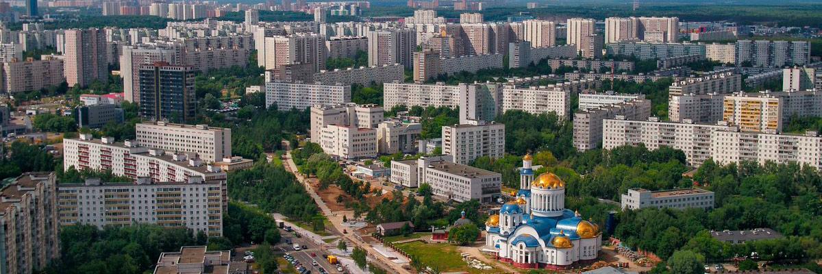 Бибирево-район-СВАО