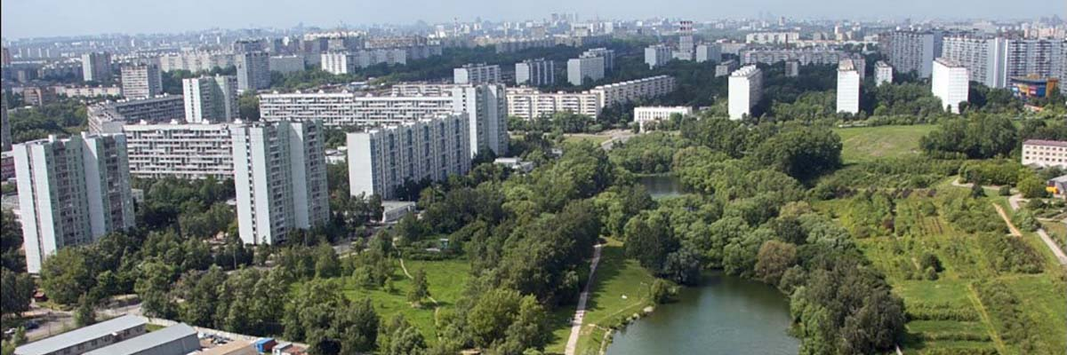 Бирюлево Западное