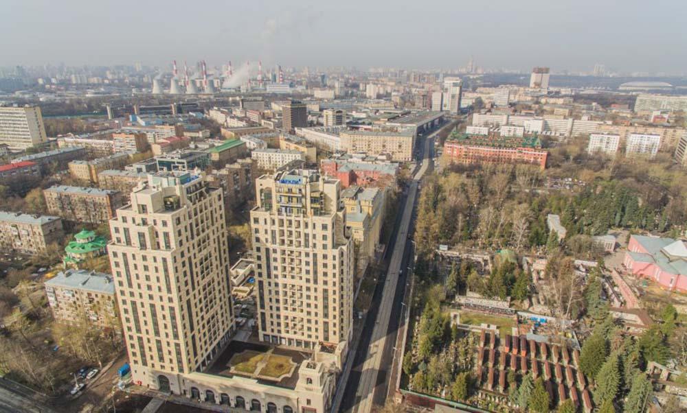 Донской район Москвы