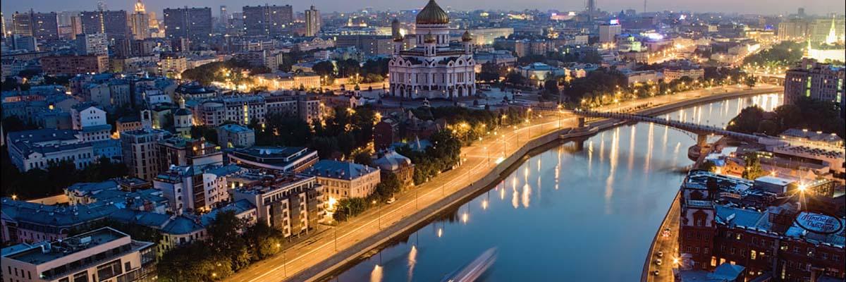 Хамовники Москва ЦАО заставка