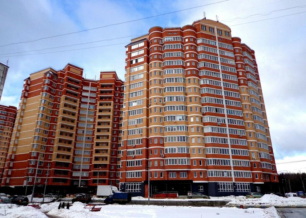 Киевский новая Москва