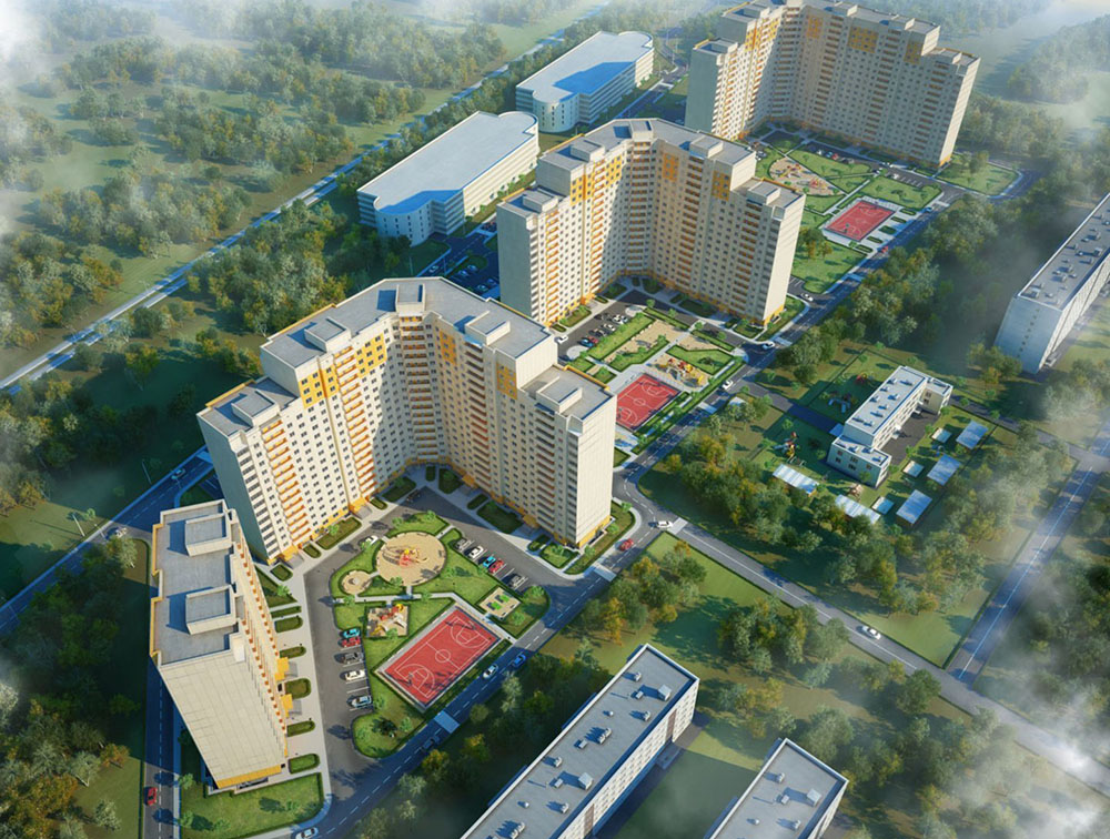 Кокошкино Московская область