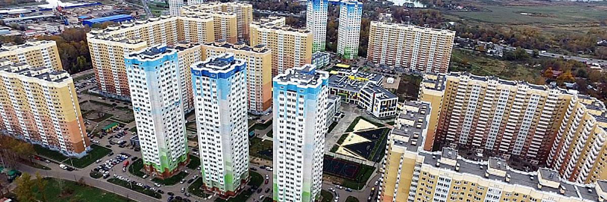 Молжаниновский район Москва