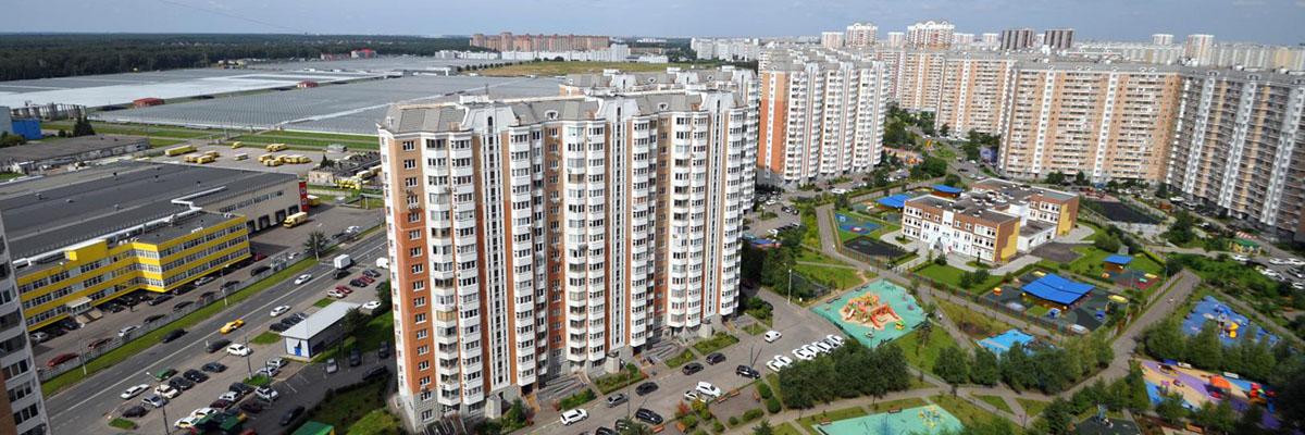 Московский новая Москва