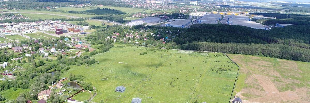Москва Марушкинское поселение