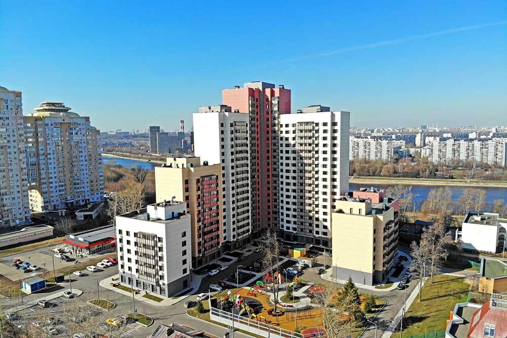Москворечье-Сабурово Москва