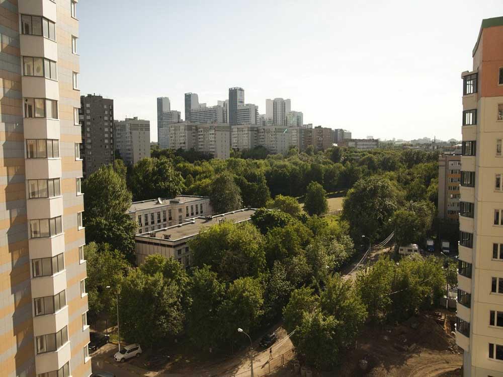 Нагатино-Садовники Москва