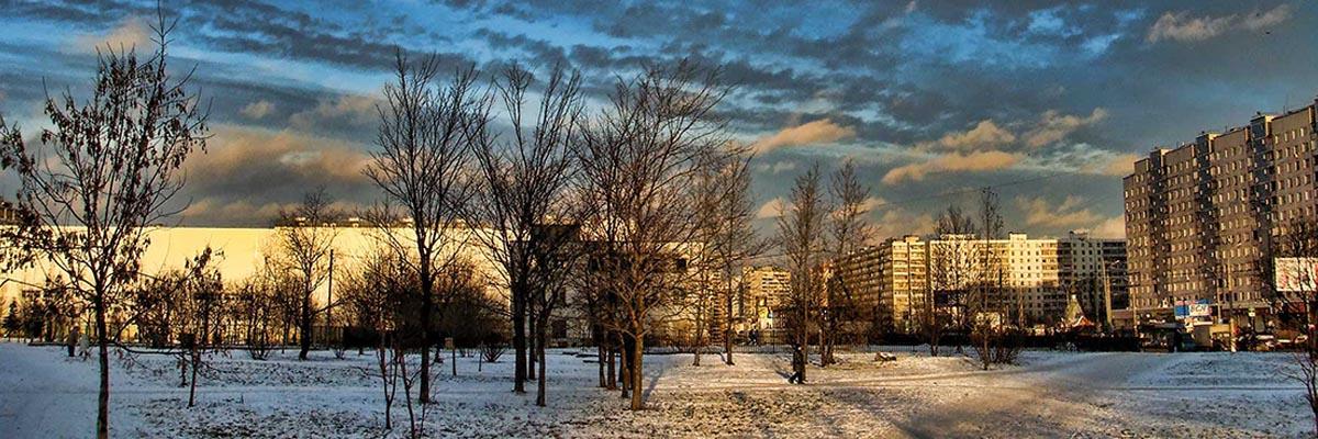 Отрадное район Москва