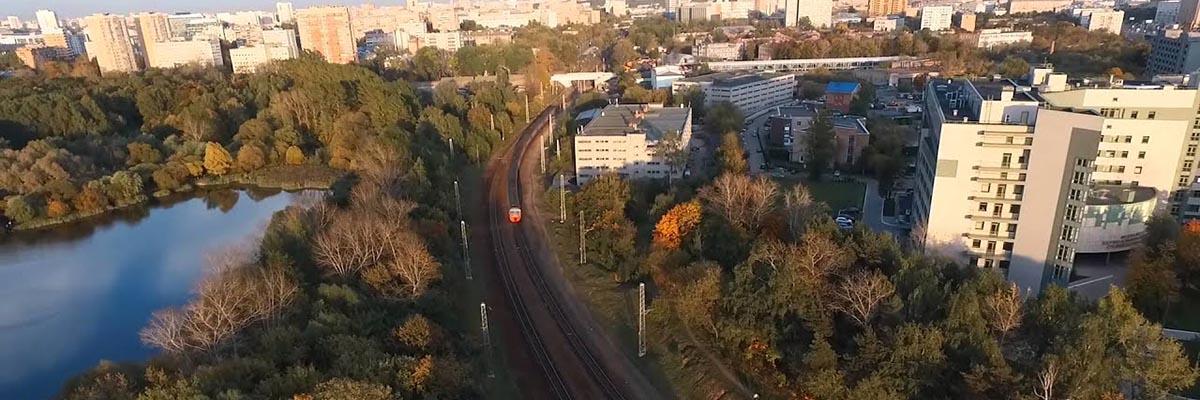 Покровское-Стрешнево район