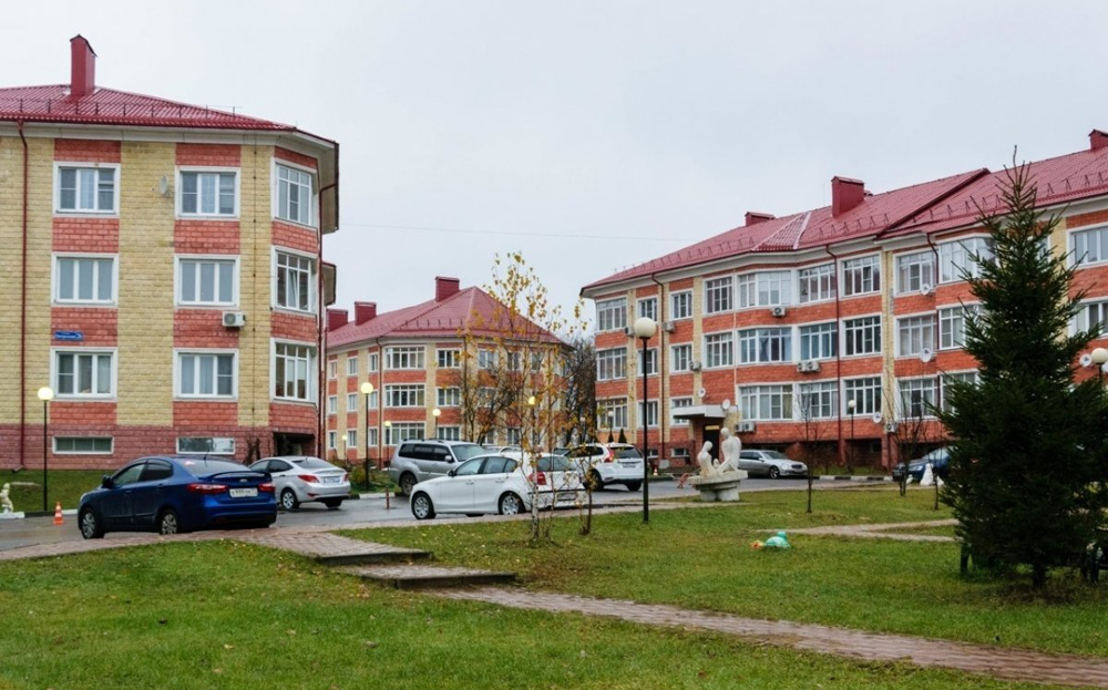 Поселение Первомайское новая Москва