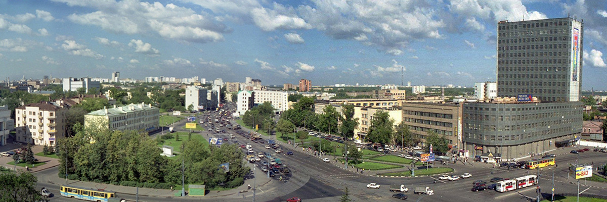 Преображенское район Москвы ВАО