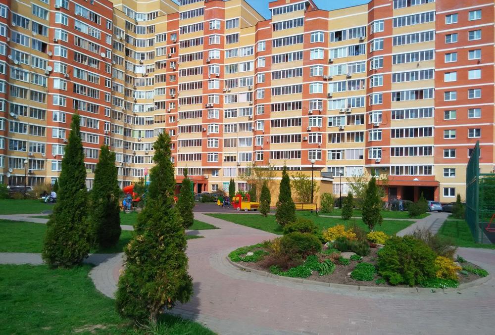 Рязановское поселение
