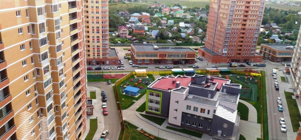 Щербинка Московская область