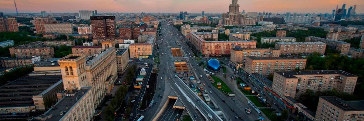 Сокол Москва