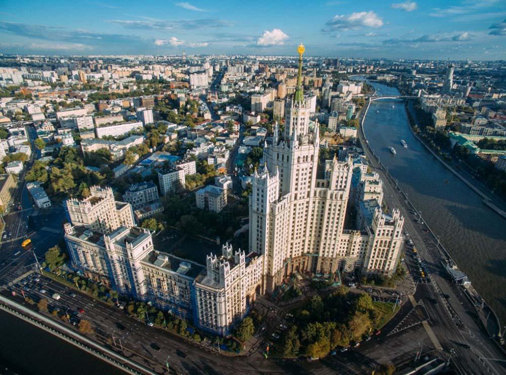 Таганский район Москва ЦАО