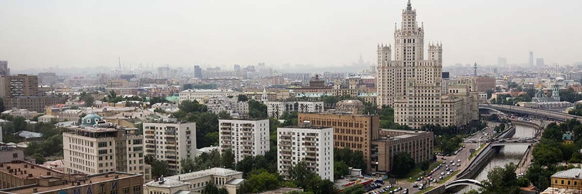 Таганский район Москва заставка