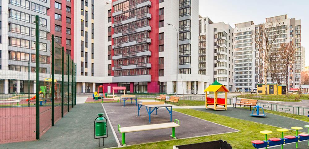 Южное Бутово Москва реновация