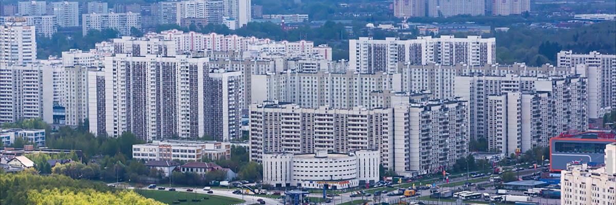 Южное Бутово Москва заставка