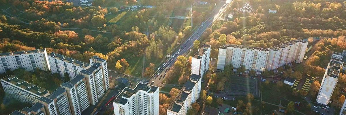 Южное Медведково Москва