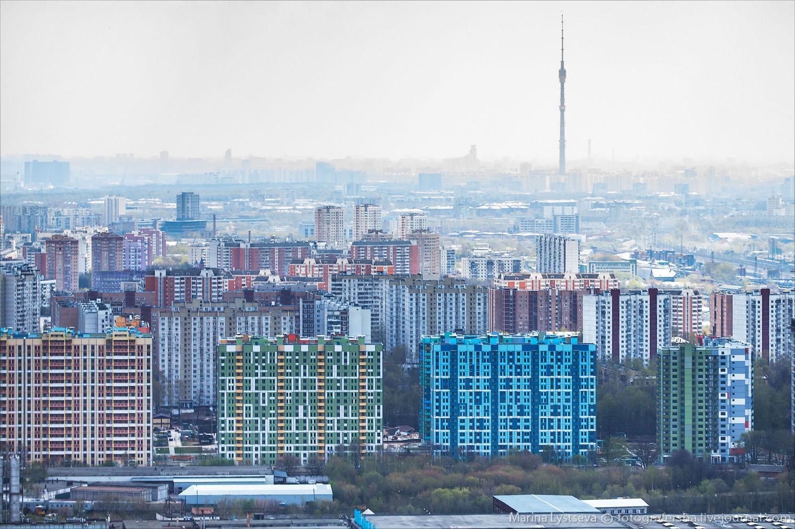 Западное Дегунино Москва заставка